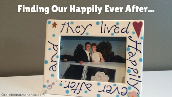 Finding Our Happily Ever After...